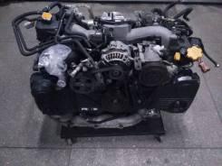 Двигатель в сборе. Subaru Impreza WRX, GDA