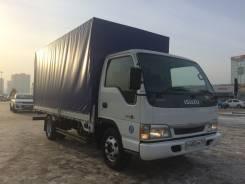 Isuzu Elf. Продается грузовик , 4 800 куб. см., 3 500 кг.
