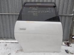 Дверь боковая. Toyota Gaia, SXM10, SXM15