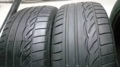 Dunlop SP Sport 01. Летние, износ: 10%, 2 шт