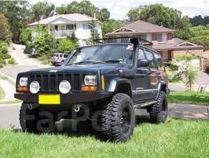 Шноркель. Jeep Liberty Jeep Cherokee. Под заказ