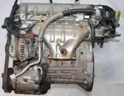 Двигатель в сборе. Nissan Avenir, PNW11 Двигатель SR20DE