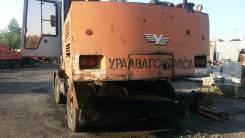 Уралвагонзавод ЭО-33211А. Продам колесный экскаватор ЭО-33211А, 3 000 куб. см., 0,80куб. м.