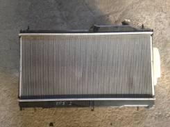Радиатор охлаждения двигателя. Subaru Legacy, BL5, BP5 Двигатель EJ20X