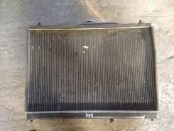 Радиатор охлаждения двигателя. Honda Legend, KA9 Двигатели: C35A1, C35A2, C35A3, C35A, C35A4, C35A5
