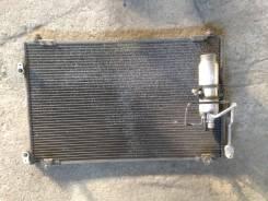 Радиатор кондиционера. Honda Legend, KA9 Двигатели: C35A5, C35A4, C35A3, C35A2, C35A1, C35A