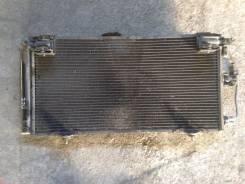 Радиатор кондиционера. Subaru Legacy, BEE, BHE