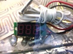 Датчики температуры.