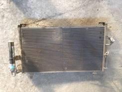 Радиатор кондиционера. Mitsubishi Airtrek, CU2W Двигатель 4G63T