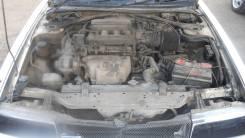 Двигатель. Toyota: Ipsum, Corolla Levin, Corona, Caldina, Carina, Corona Premio, Carina E, Celica, Corona Exiv, Carina ED, Gaia, Curren Двигатель 3SGE