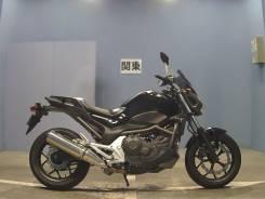 Honda NC 700S. 700 куб. см., исправен, птс, без пробега. Под заказ