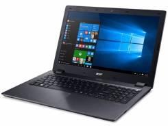 """Acer Aspire E5. 15.6"""", 2,3ГГц, ОЗУ 4096 Мб, диск 1 000 Гб, WiFi, Bluetooth, аккумулятор на 12 ч."""
