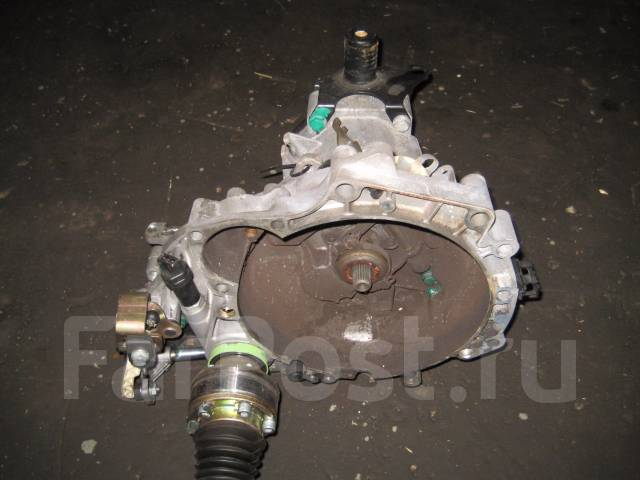 Контрактная МКПП 085 VW Polo Lupo Caddy AEX APQ AER ANW AEE AUC AUD