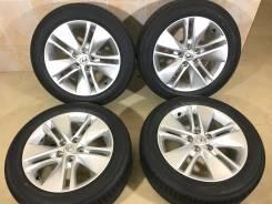 Lexus. 7.0x17, 5x114.30, ET39, ЦО 60,1мм.