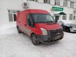 Ford Transit Van. Продам Форд Транзит Van, 2 400 куб. см., 1 500 кг.
