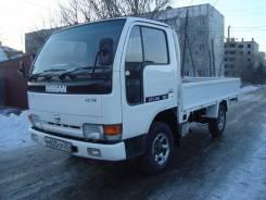 Nissan Atlas. Продам грузовик 4вд дизельный, 2 700 куб. см., 1 500 кг.