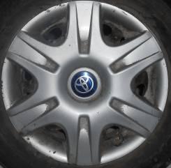 Toyota. x14, 4x100.00
