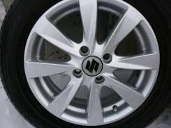 Hyundai. 6.0x15, 4x100.00, ET48, ЦО 56,0мм.