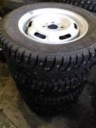 Комлект колес R13 на ваз. 5.0x13 4x98.00 ET35