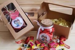 Причины любви+жвачка love is+мини-конфетки, 14 и 23 февраля, 8 марта