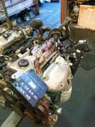 АКПП. Mitsubishi Airtrek, CU2W Двигатель 4G63