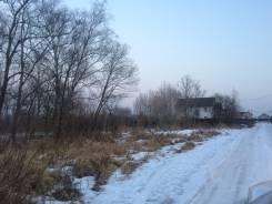 Участок в удобном месте пригорода Владивостока под строительство дома. 1 000 кв.м., собственность, электричество, вода, от частного лица (собственник...