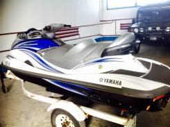 Yamaha FX Cruiser. 140,00л.с., Год: 2007 год