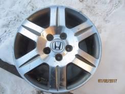 Honda Accord. x16, 5x114.30