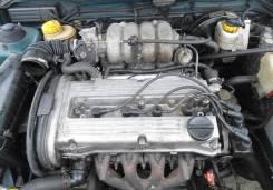 Двигатель. Daewoo Nubira