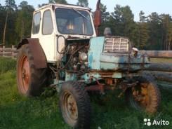 ЮМЗ. Продается трактор юмз