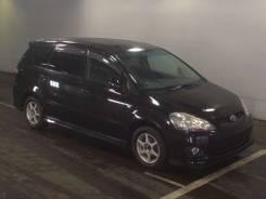 Toyota Ipsum. ACM26W, 2AZ FE
