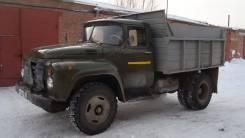 ЗИЛ 4502. Продам ЗИЛ-самосвал в Новосибирске, 6 000 куб. см., 5 000 кг.
