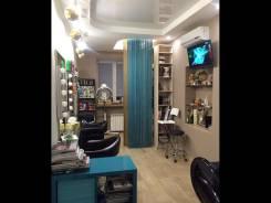 "Парикмахер-визажист. Сдаётся кресло парикмахера (визажист, мастер по прическам) в аренду. ИП Павлюк Е.В. Beauty room ""KUDRI"". Улица Суханова 3"
