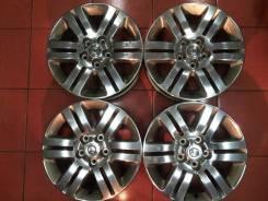 Nissan. 6.5x16, 5x114.30, ET45, ЦО 64,0мм.