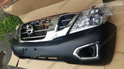 Кузовной комплект. Nissan Patrol, SUV, Y61, Y62 Двигатель VK56VD