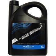 Mazda. Вязкость 0W-30, синтетическое