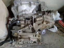 Автоматическая коробка переключения передач. Mazda Axela, BK5P Двигатель ZYVE