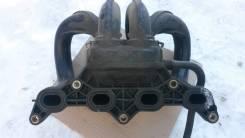 Коллектор впускной Toyota Vitz SCP10 1SZ б/у
