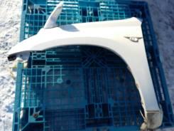 Зеркало заднего вида на крыло. Toyota RAV4, ACA21