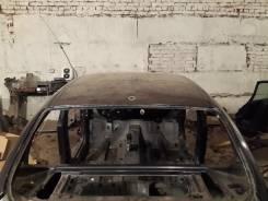 Крыша. Renault Megane