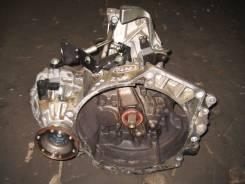 Механическая коробка переключения передач. Volkswagen Passat Volkswagen Golf Volkswagen Bora