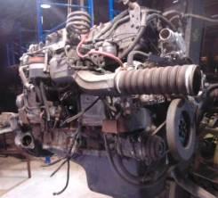Двигатель. Iveco Stralis