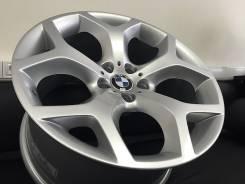 BMW X5. 9.5/10.5x20, 5x120.00, ET40/30