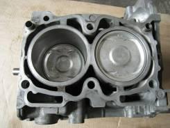Блок цилиндров. Subaru Legacy, BL9 Subaru Impreza WRX, GH Subaru Forester, SG9, SH9 Двигатель EJ255