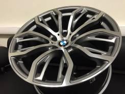 BMW X5. 9.5/10.5x20, ET40/30