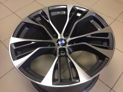 BMW X5. 10.0/11.0x20, 5x120.00, ET40/37