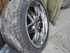 Mercedes. 10.0/9.0x18, 5x112.00