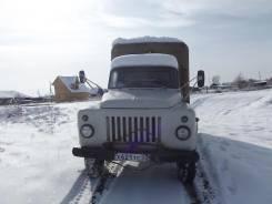 ГАЗ 52-01. Продается ГАЗ 5201 будка, 2 700 куб. см., 3 000 кг.