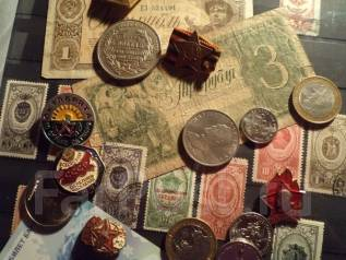 Приму в дар монеты , значки , марки , бум. деньги , морскую тематику.