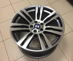 BMW X5. 9.5/10.5x20, 5x120.00, ET37/40